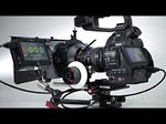 Canon C100 - with Atmos Ninja 2